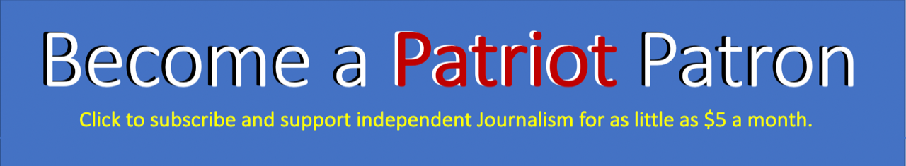 Help the Arundel Patriot continue to bring you excellent journalism.
